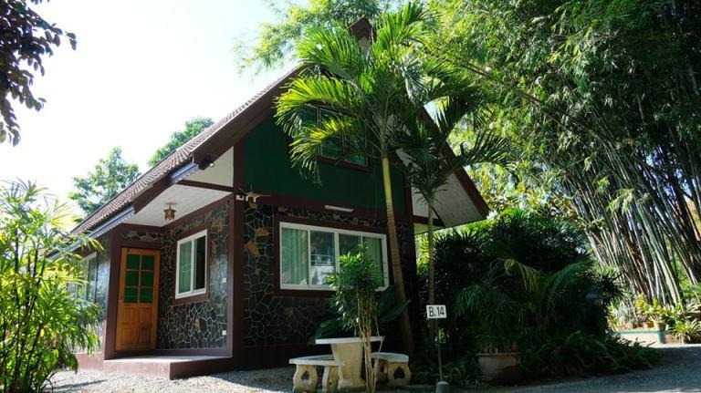 Studio 88 Artist Residency Chiang Mai