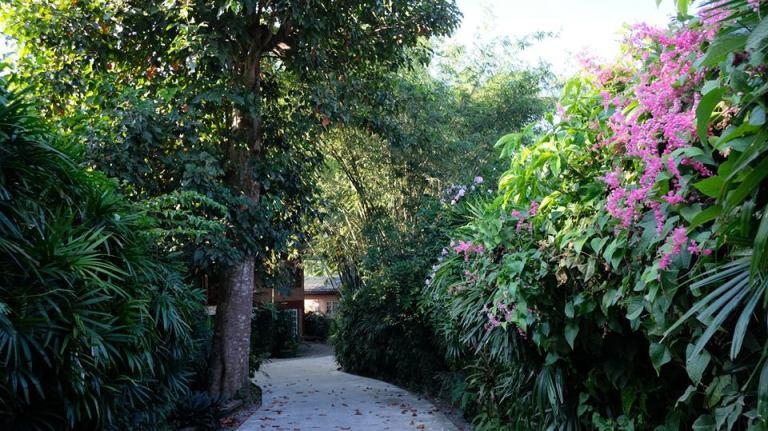 Studio 88 Artist Residency entrance